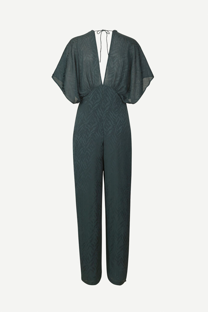 Vaal jumpsuit 11240, DARKEST SPRUCE