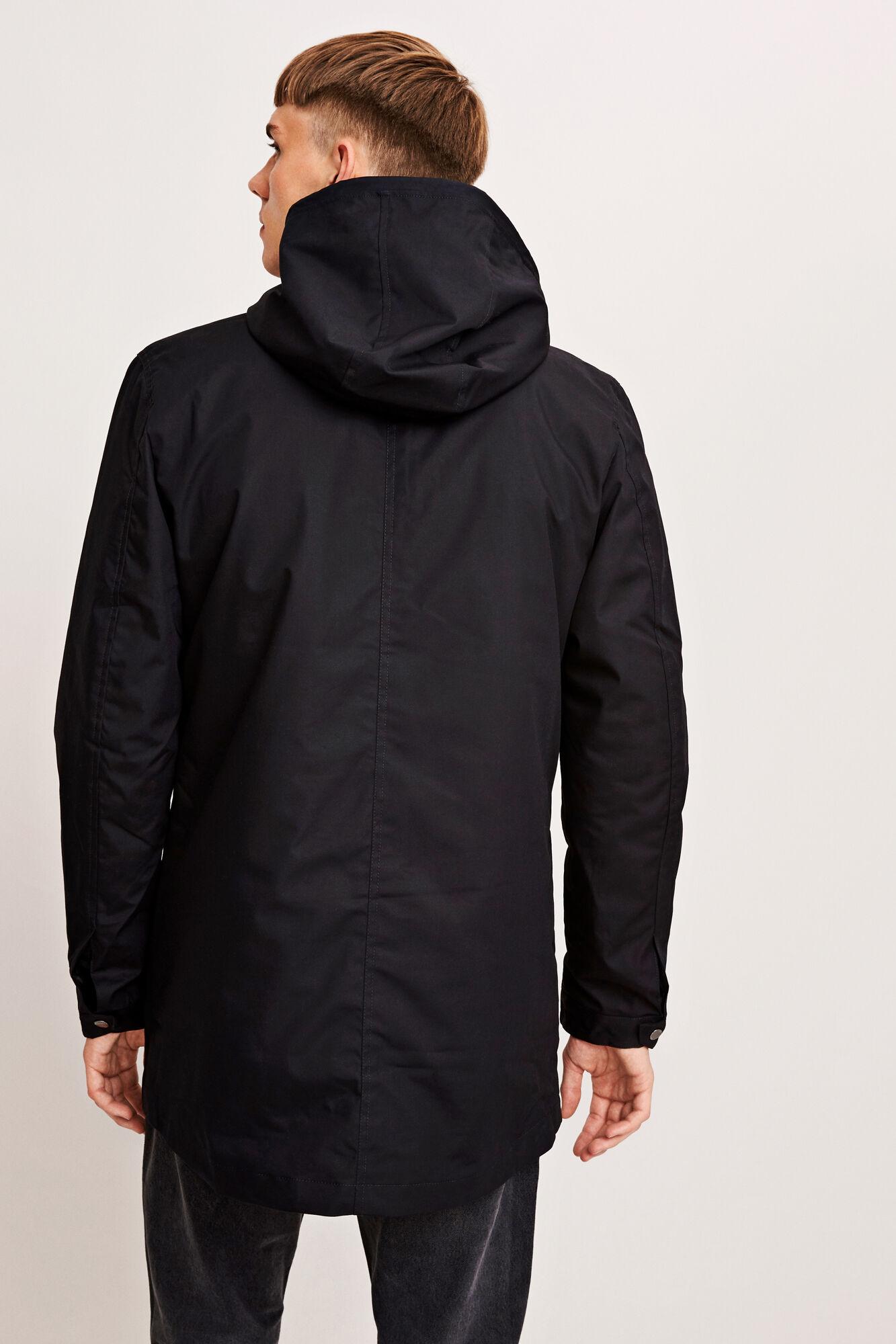 Beaufort jacket 3955