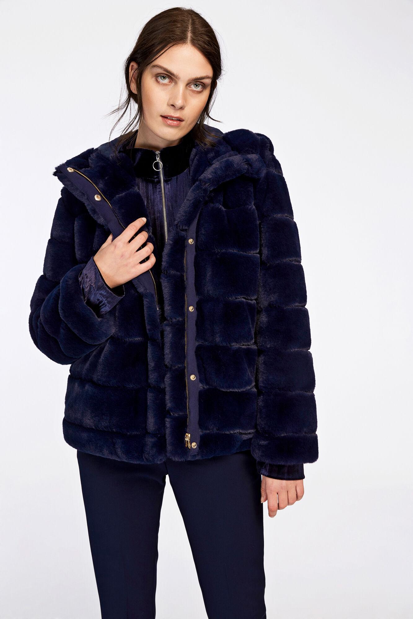 Saba jacket 7309, DARK SAPPHIRE