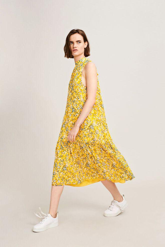 Sua l dress aop 9937, SOLEIL JARDIN