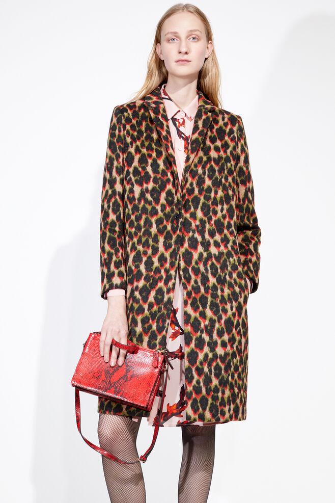 Rosalind jacket 8266, LEOPARD