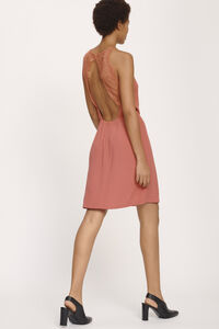 Willow short dress 5687