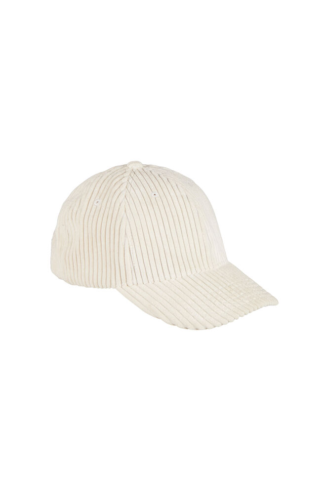 Elba Cap 7706, CLEAR CREAM