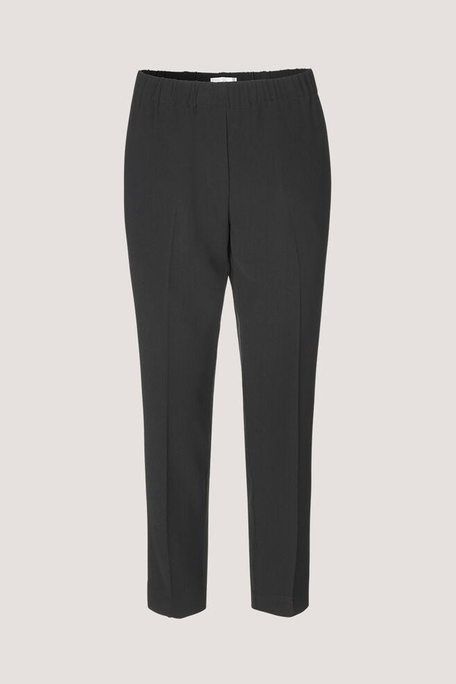 Hoys pants 9711, BLACK
