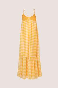 Como long dress 10841
