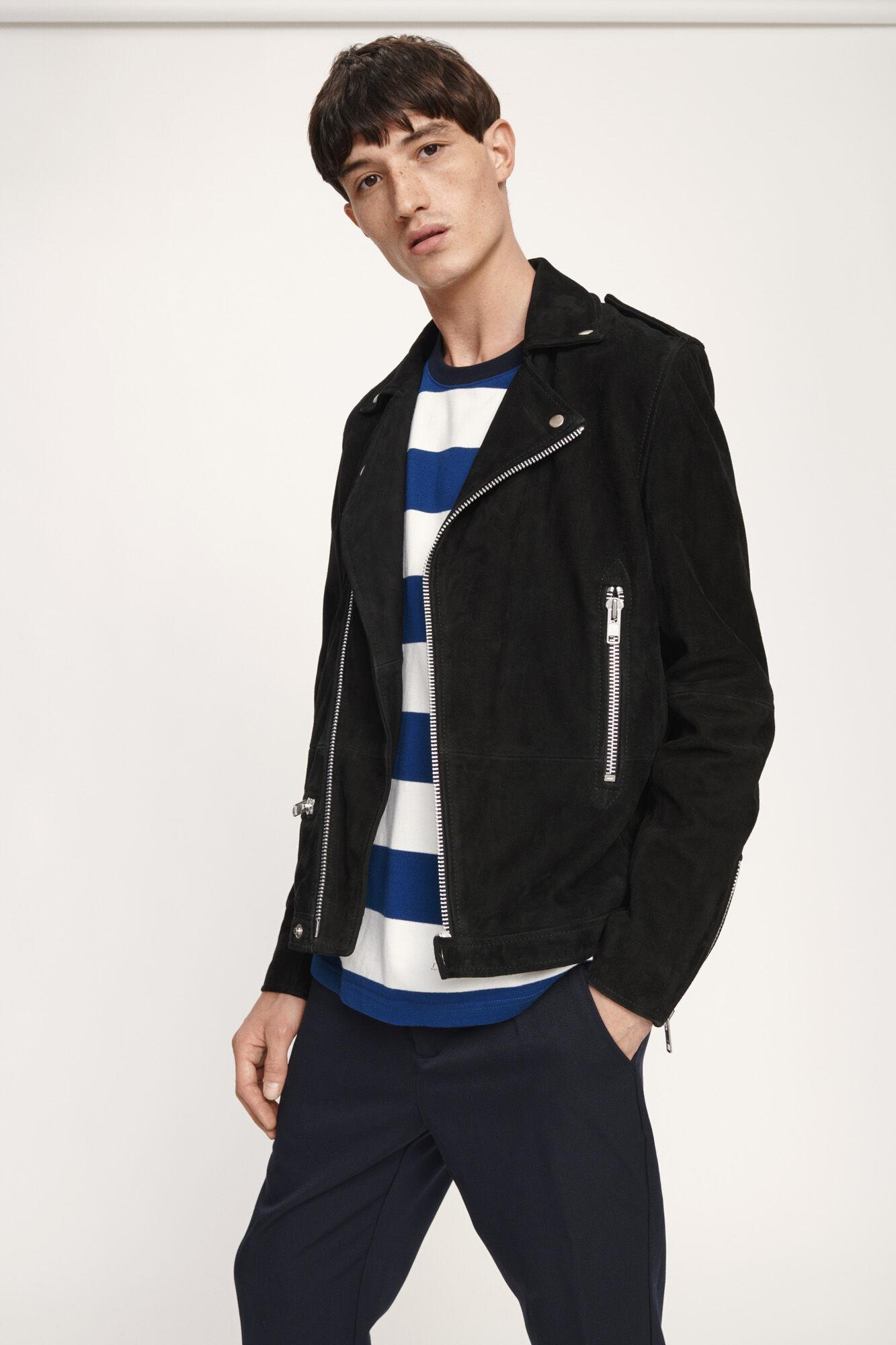 Spirit jacket 6221