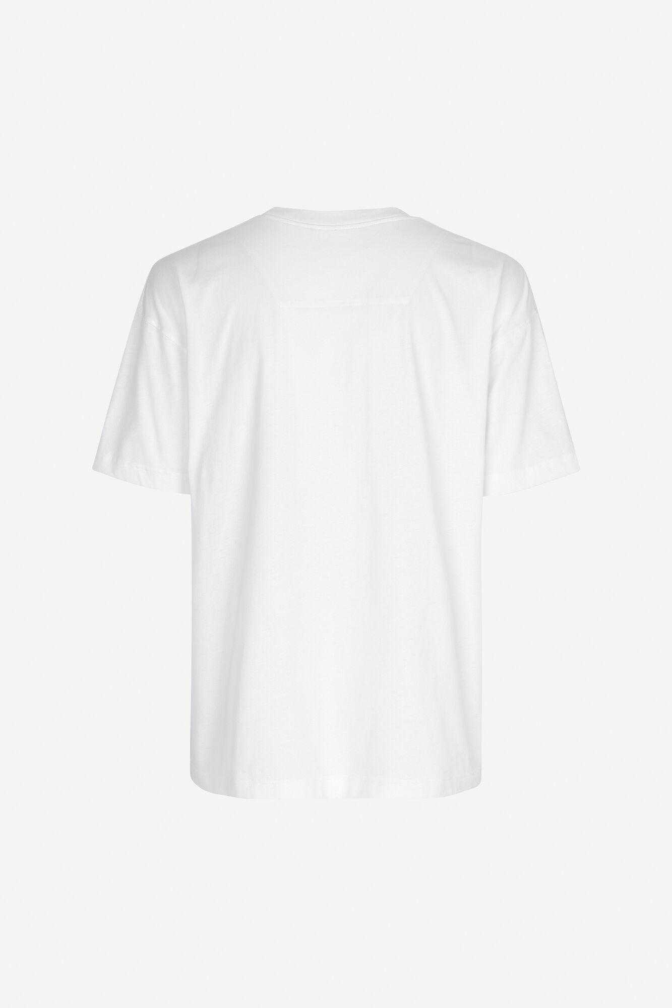 Kansas M t-shirt 6024