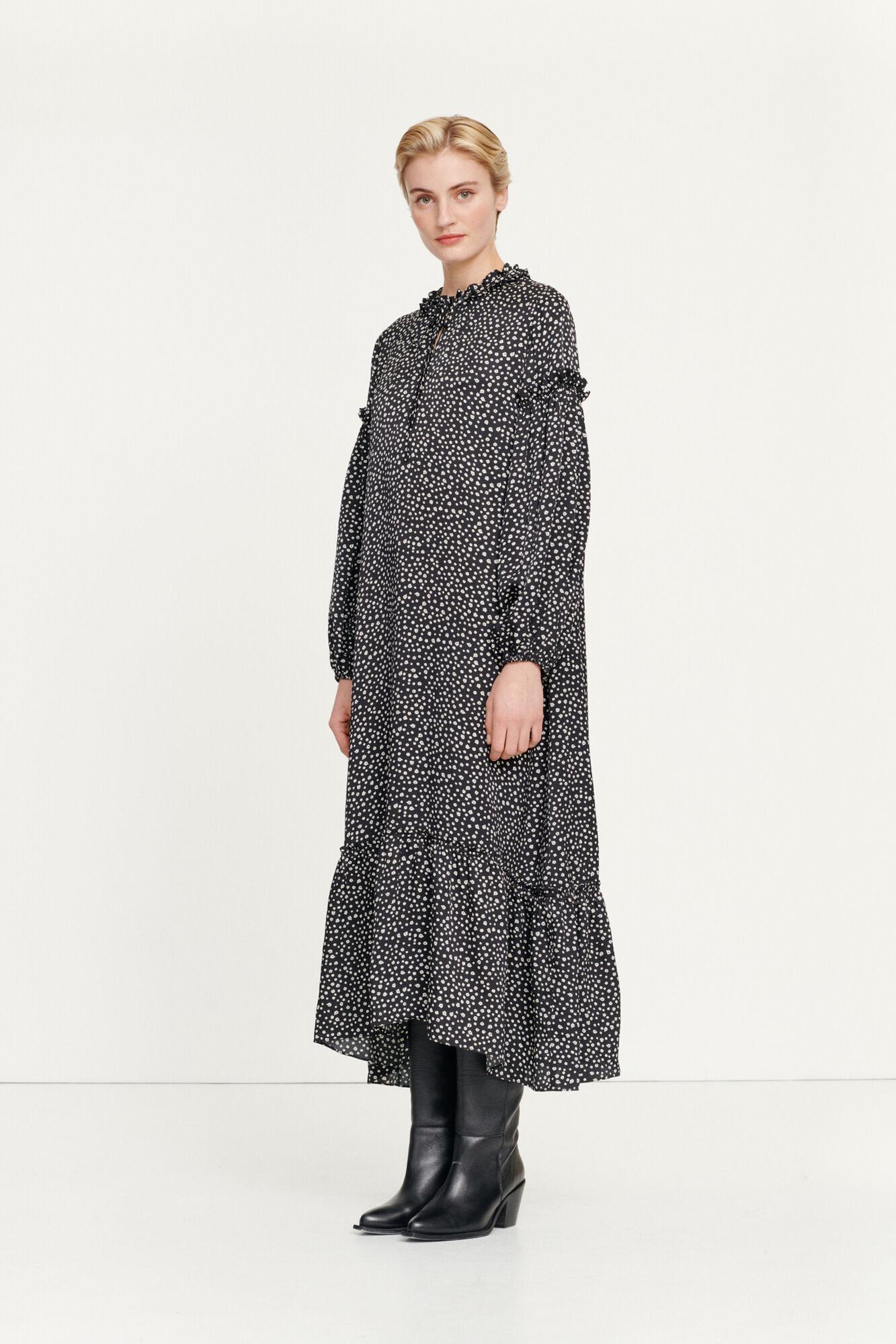 Vivre dress aop 12887