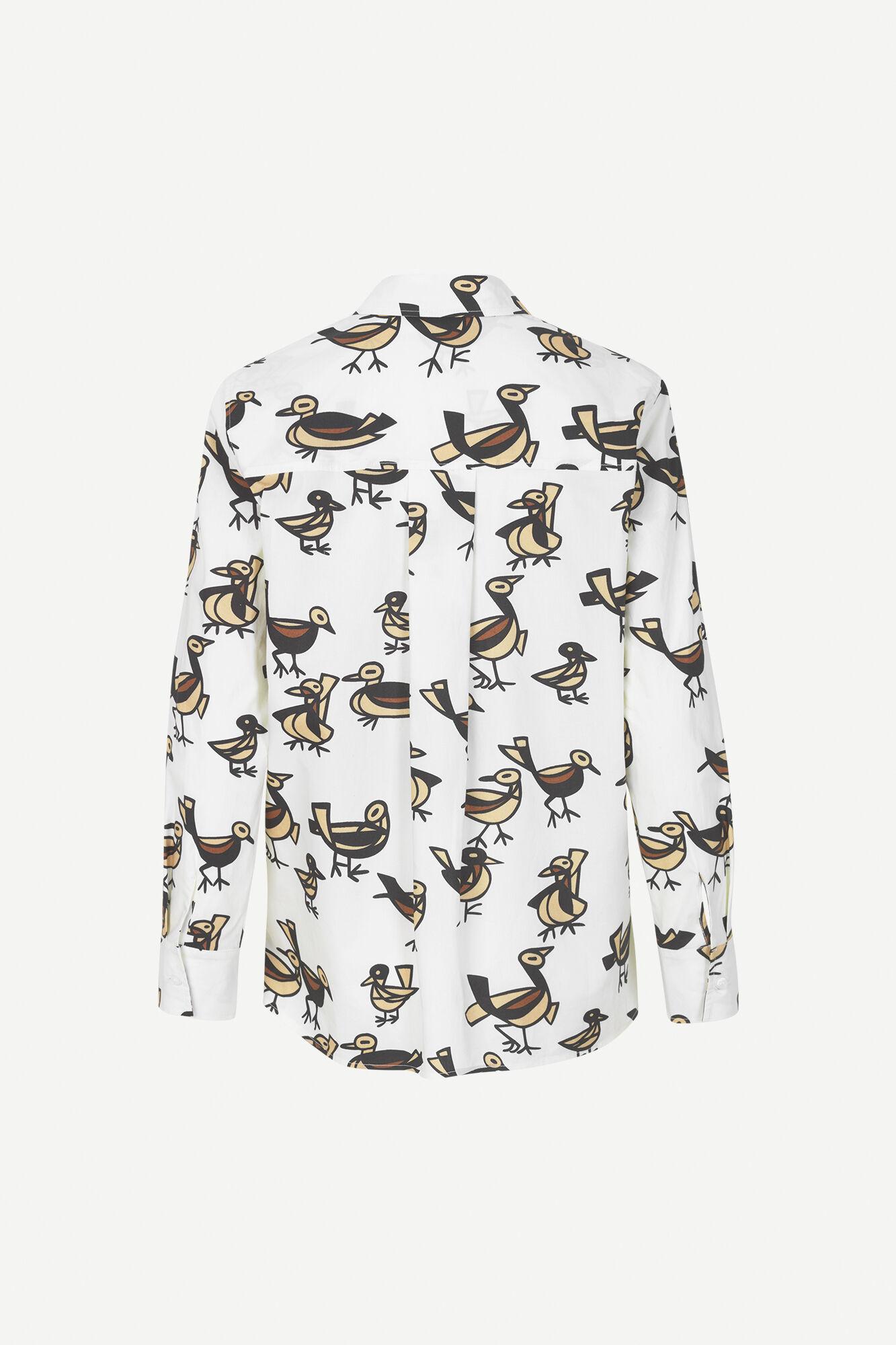 Katla shirt aop 11332
