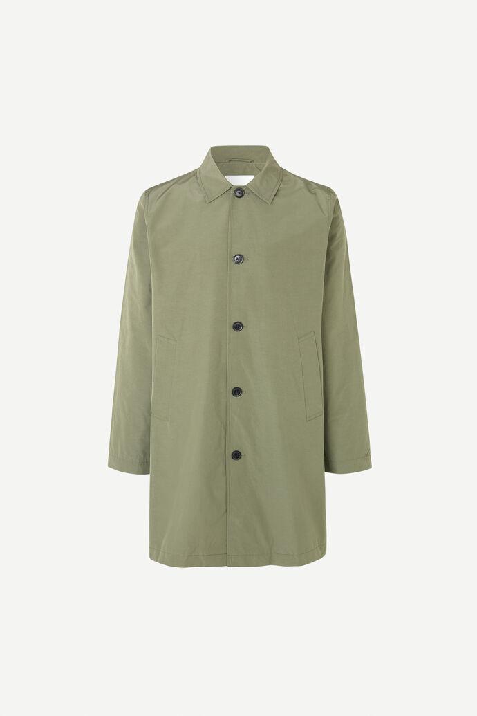 Massa coat 10915, DEEP LICHEN GREEN