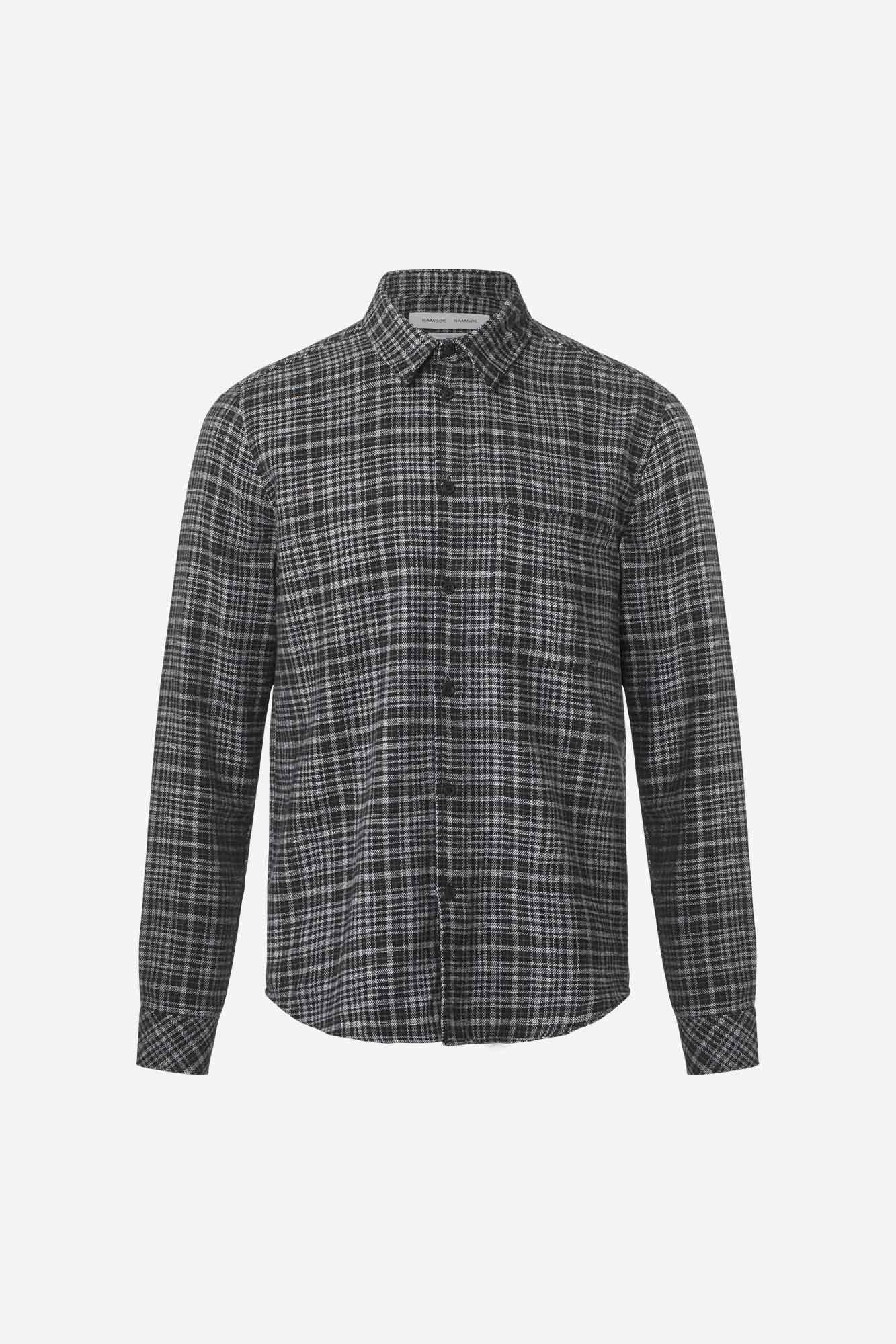 Liam NP shirt 7383, DEEP DEPTHS CH.
