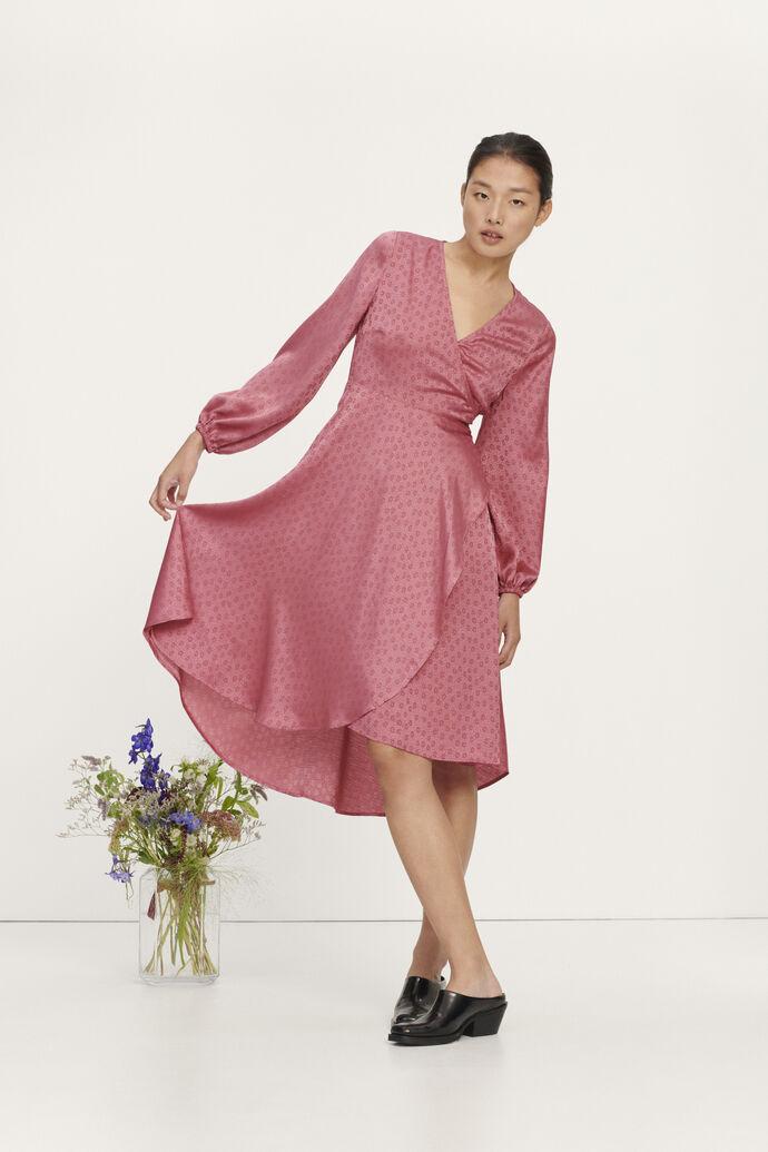 Veneta dress 11459, HEATHER ROSE
