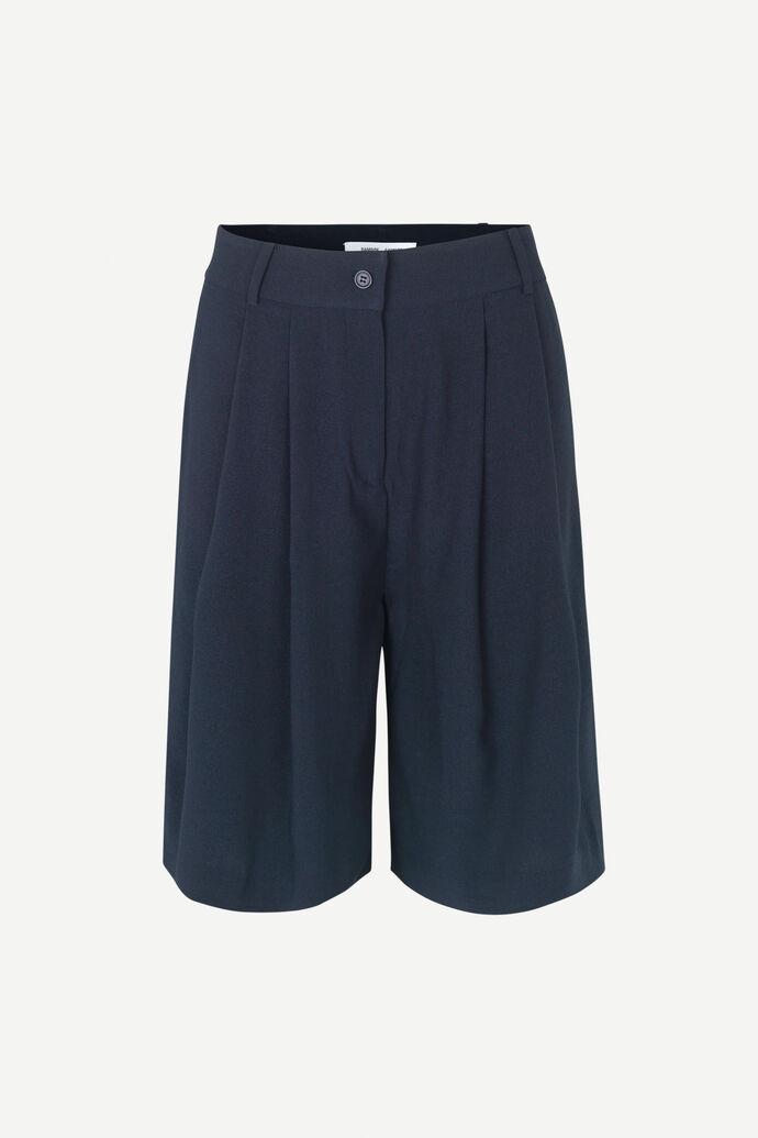 Camile shorts 12909, SKY CAPTAIN