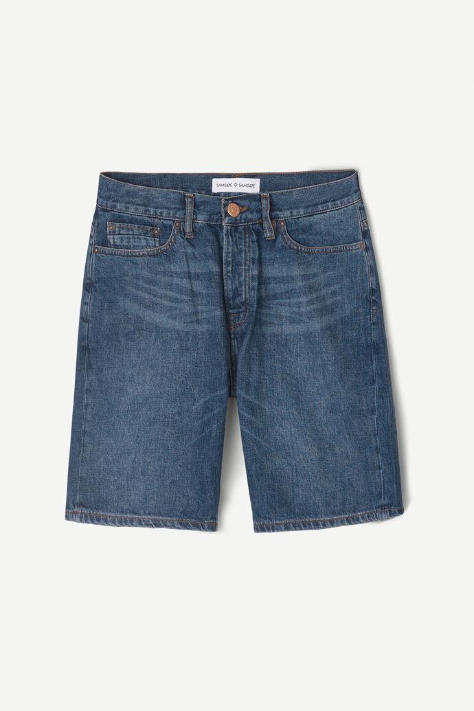 Tony shorts 11502, WASHED BLUE