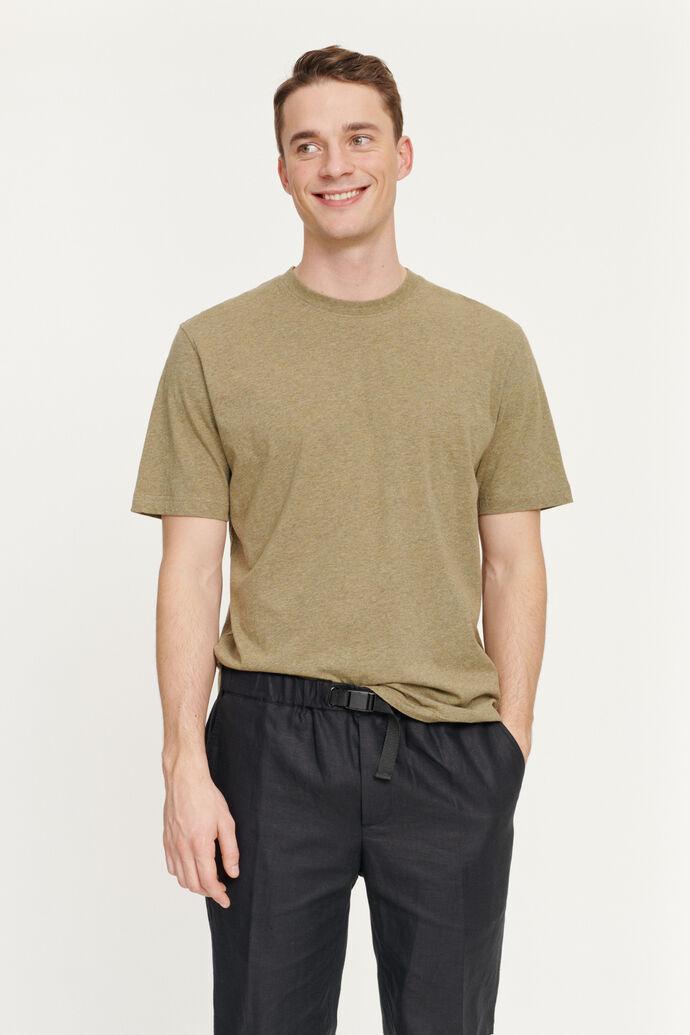 Hugo t-shirt mel 11687