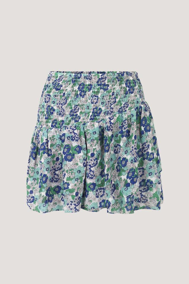 Monza Short Skirt aop 10842
