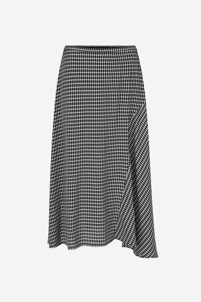 Miah skirt 13197, BLACK CH. numéro d'image 4