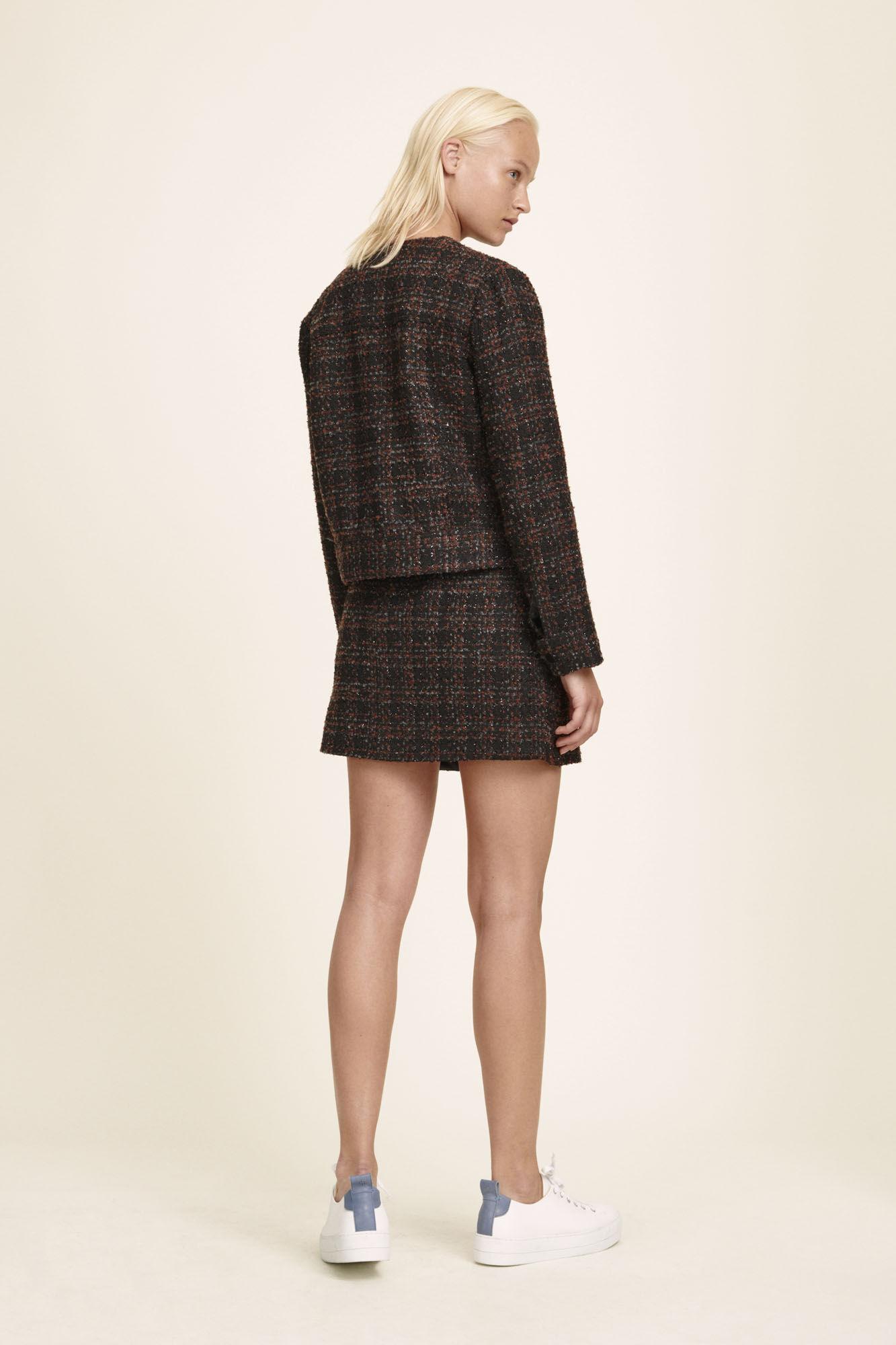 Jiang jacket 10422