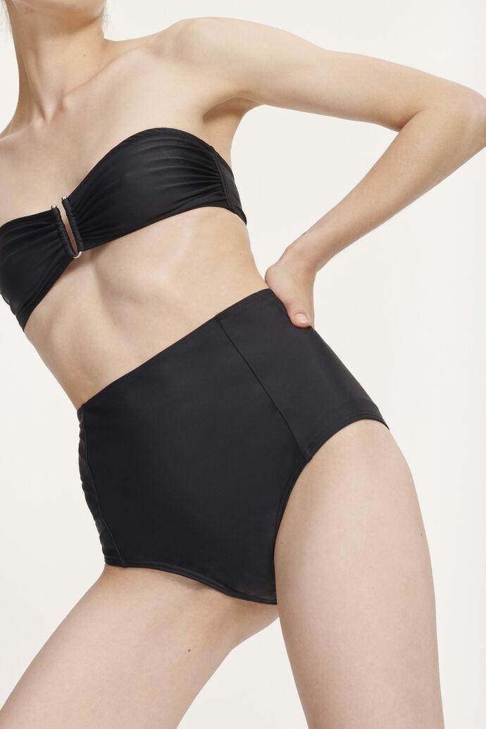 Gytta bikini bottom 10725, BLACK
