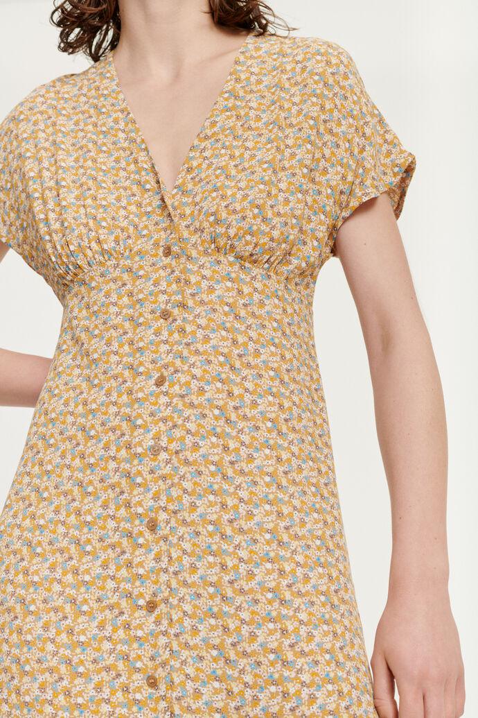 Valerie short dress aop 10867
