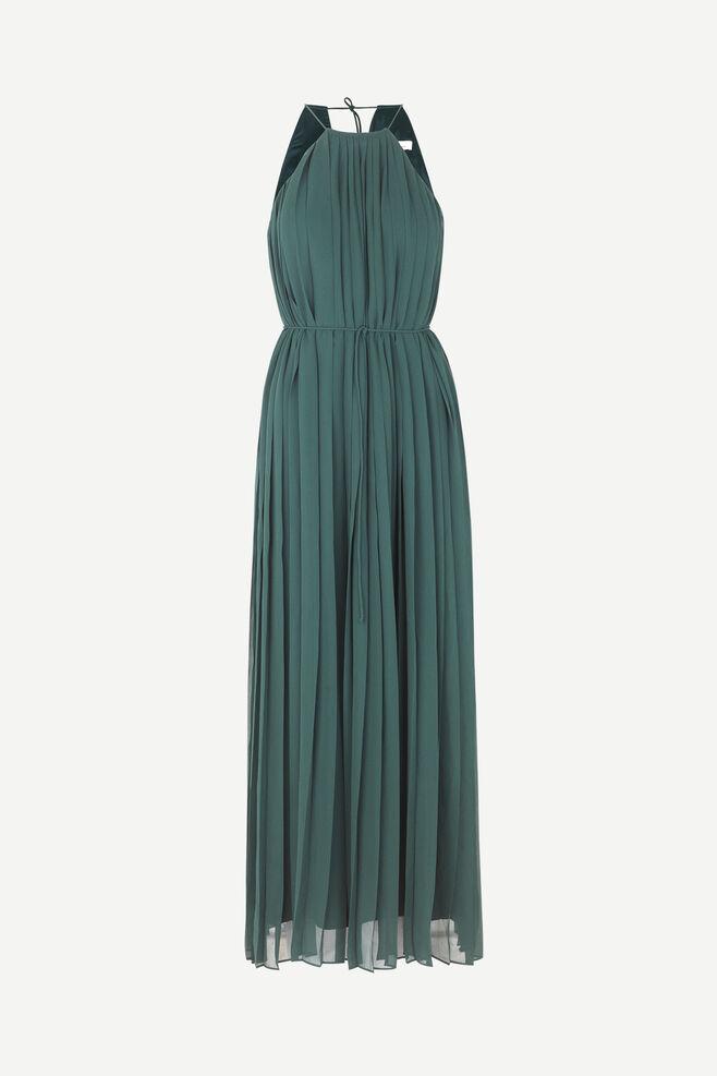 Amber long dress
