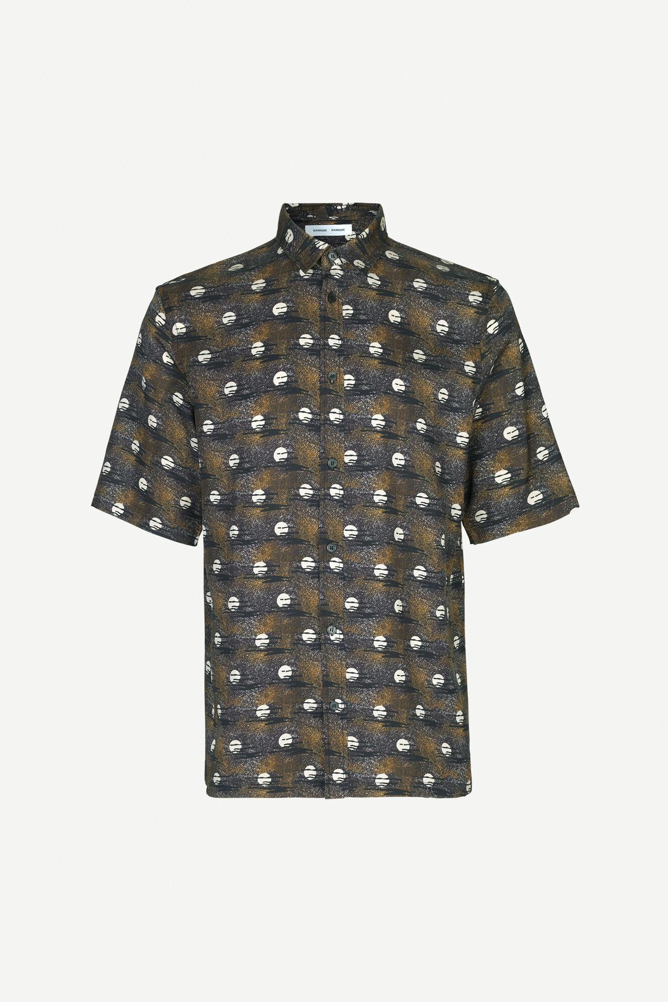 Taro NX shirt aop 10527