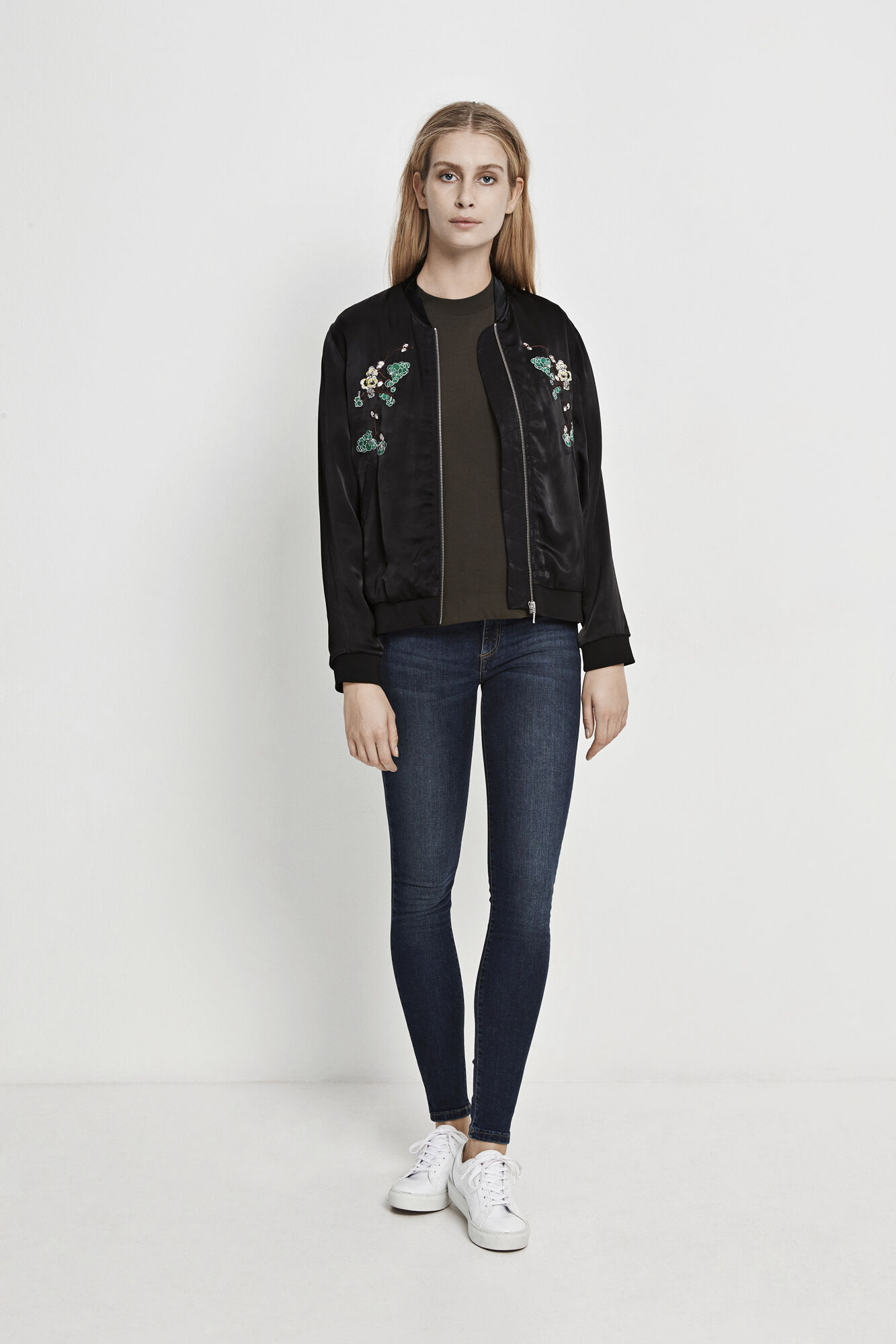 Mathilda Jacket 7911