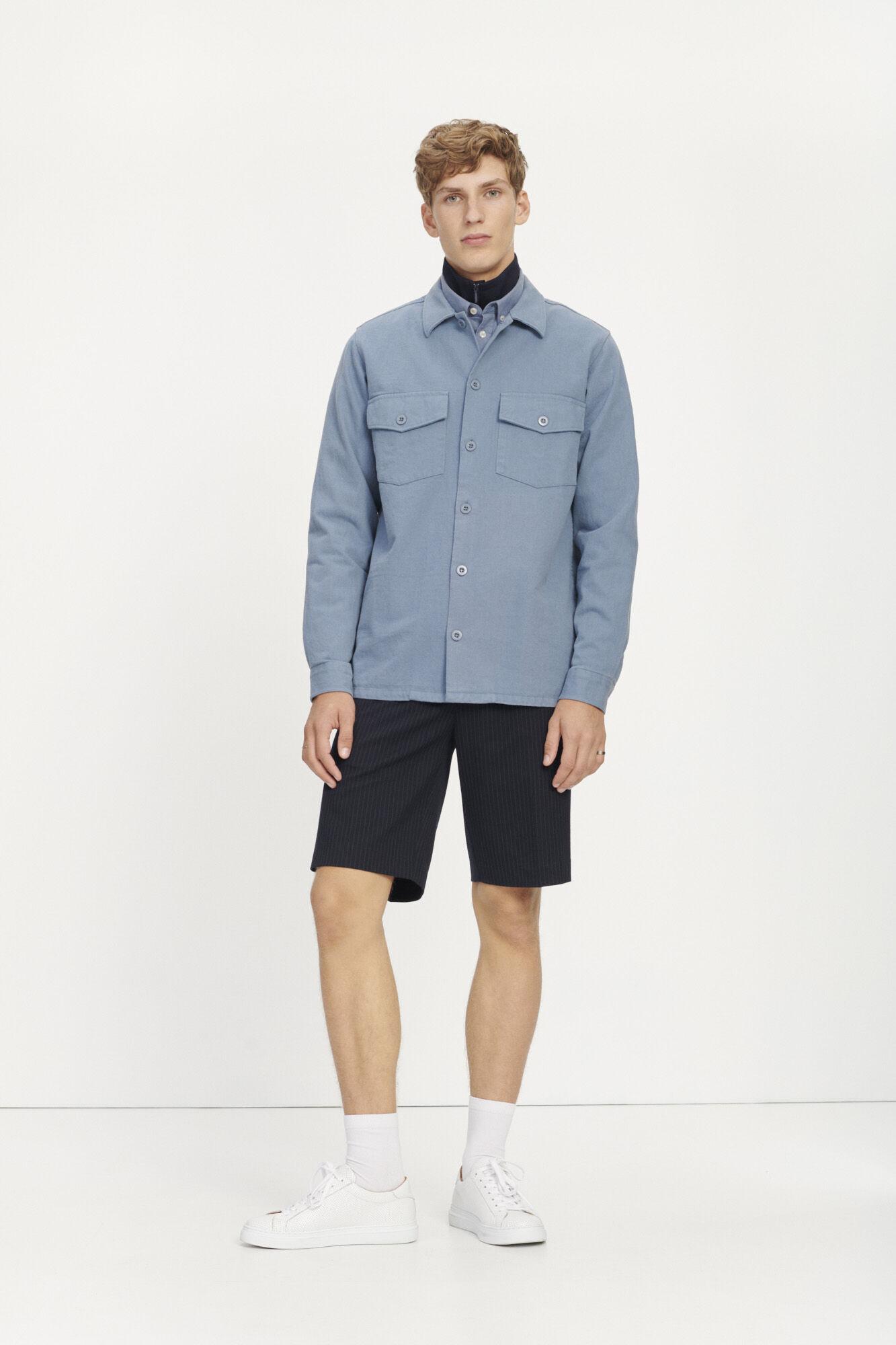 Luccas N shirt 11383