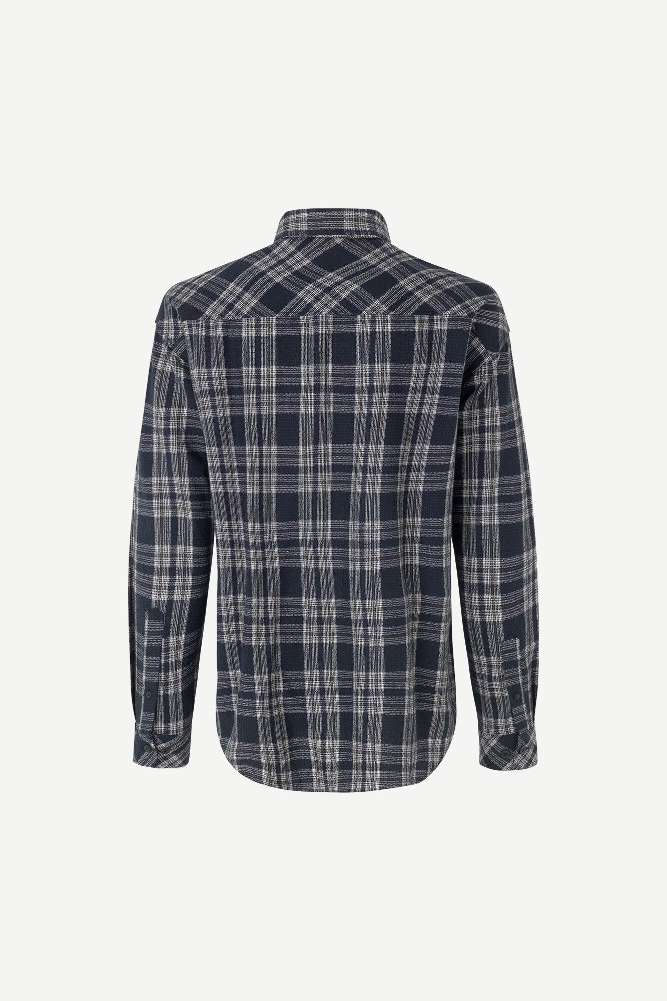 Luan J shirt 14040, NIGHT SKY CH.