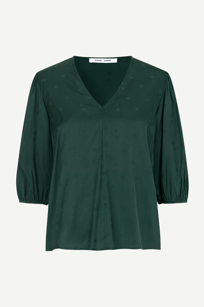Andina blouse 14025 image number 0