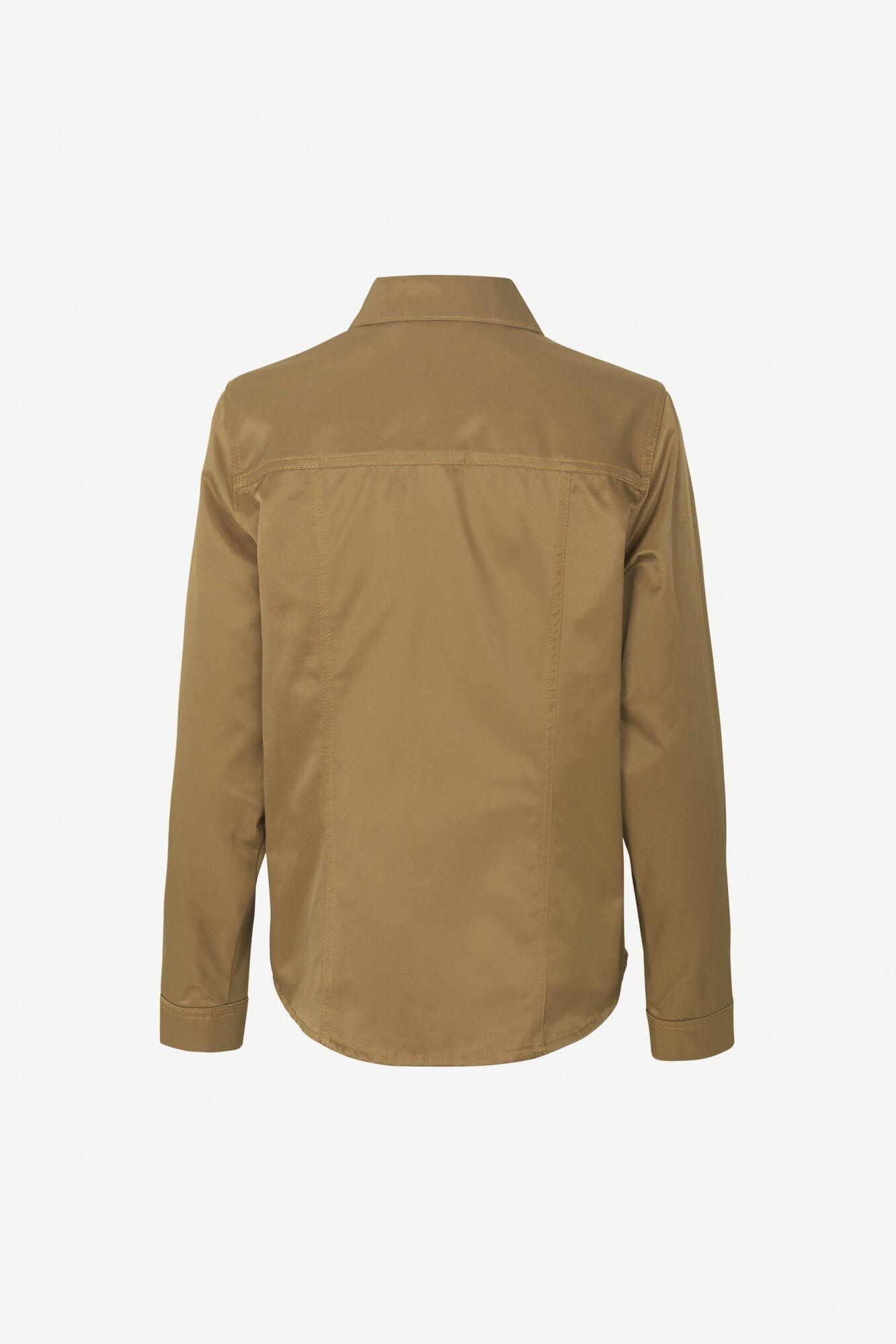 Gina overshirt 11155