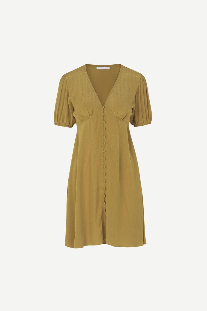 Petunia short dress 10458, DIJON