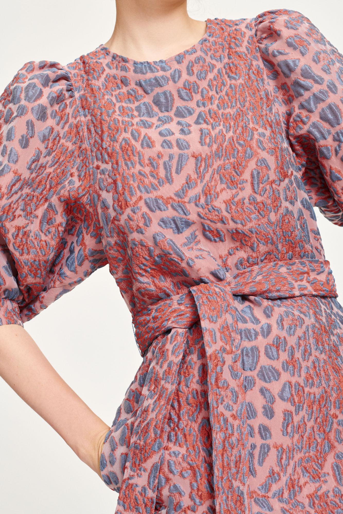 Celestina short dress 12942