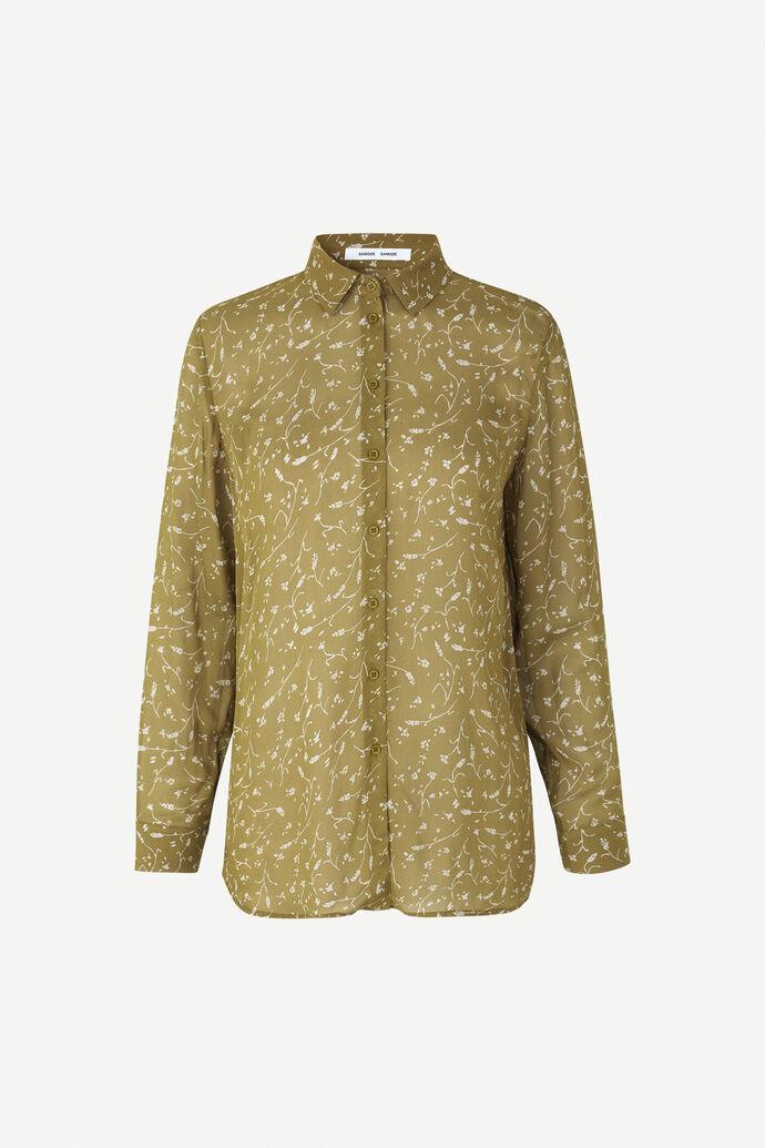 Milly np shirt aop 9695
