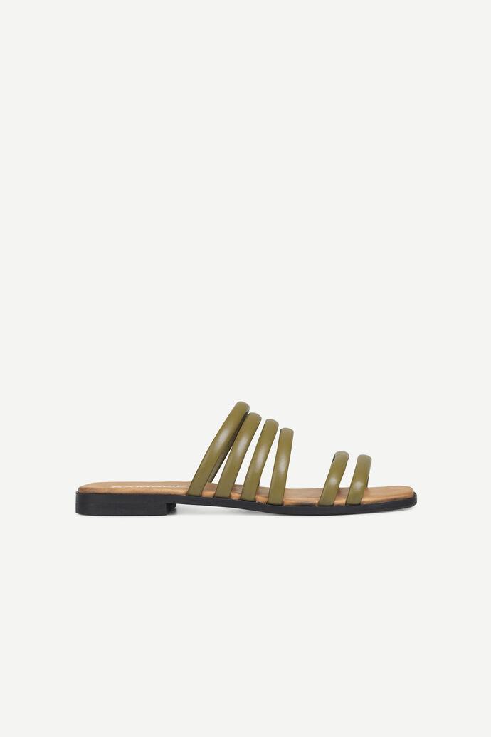 Fugix sandal 11399, GREEN KHAKI