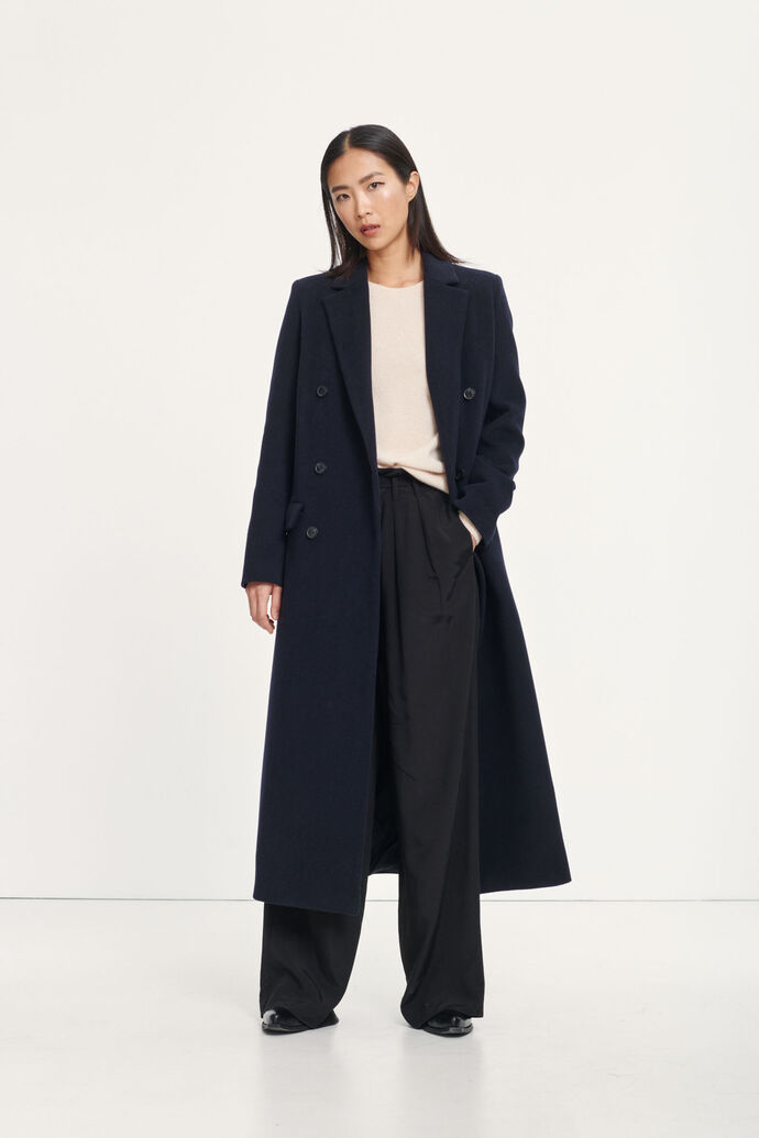 Falcon coat 11104, SKY CAPTAIN