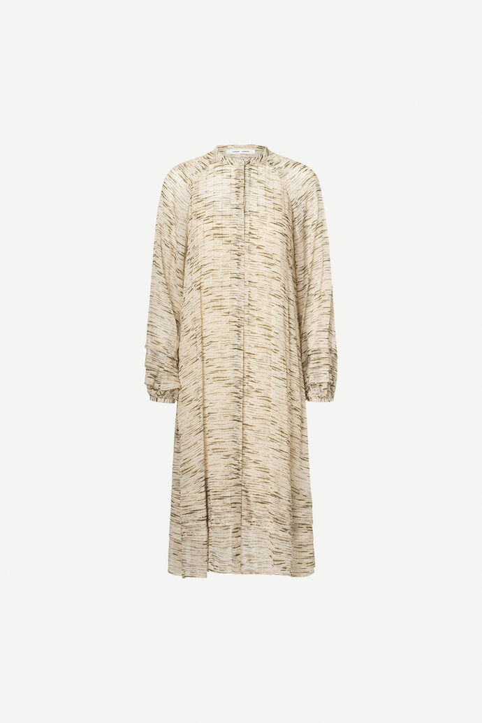Elma shirt dress aop 9695
