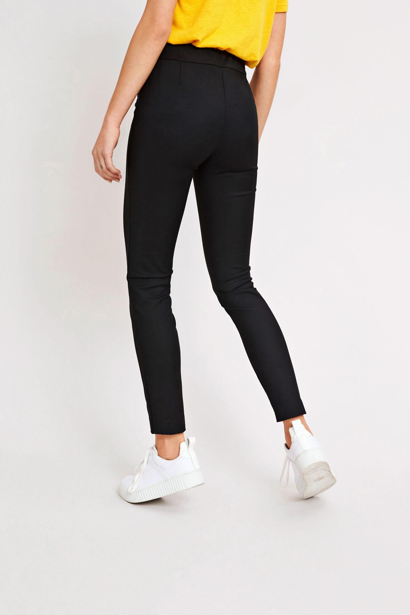 Sion pants 6272, BLACK
