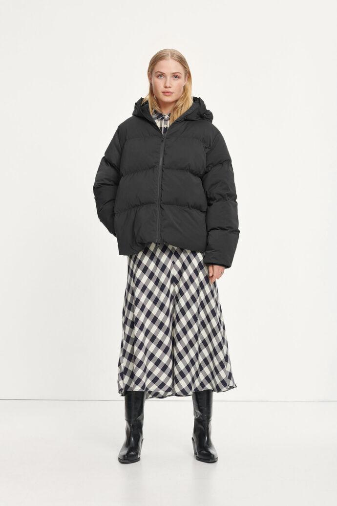 Sera jacket 12891, BLACK