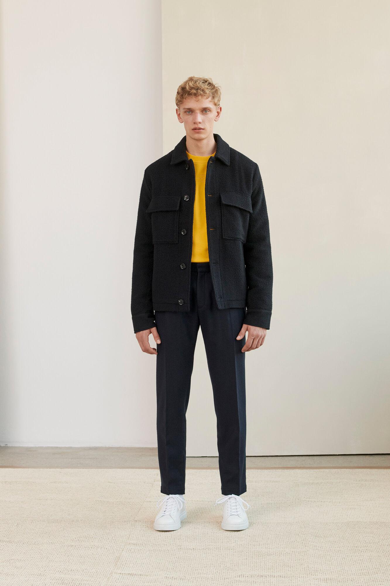 Melito jacket 11236