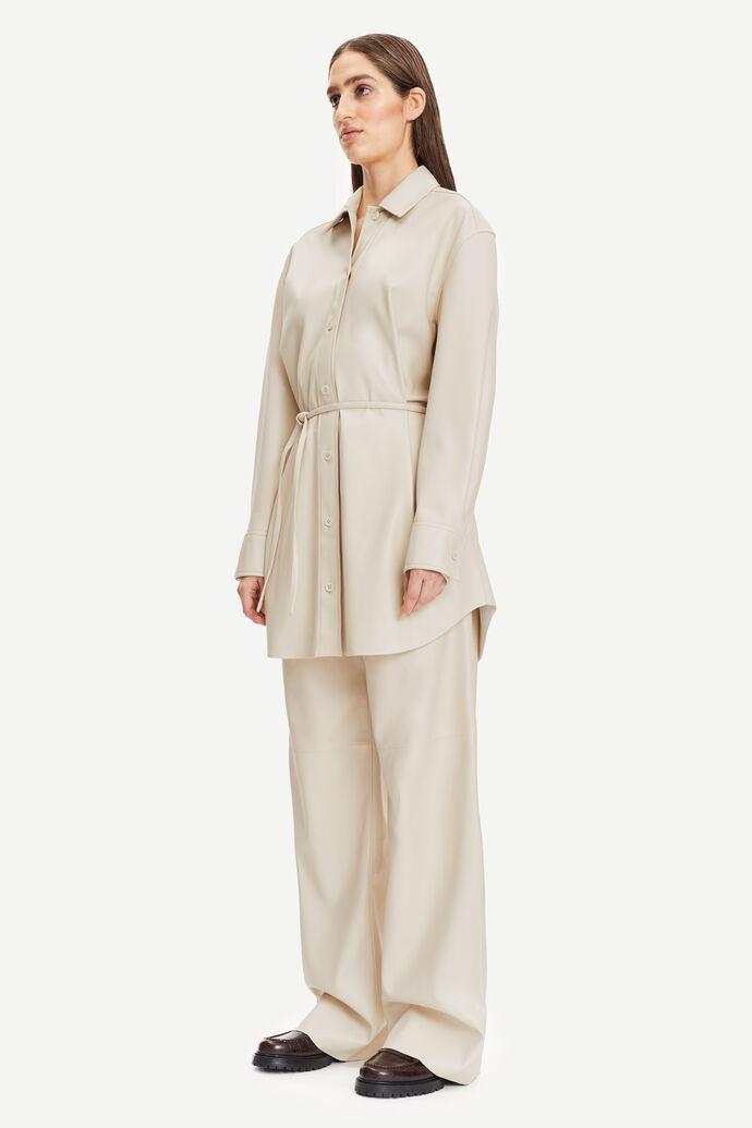 Noomi trousers 13003, OATMEAL numéro d'image 2