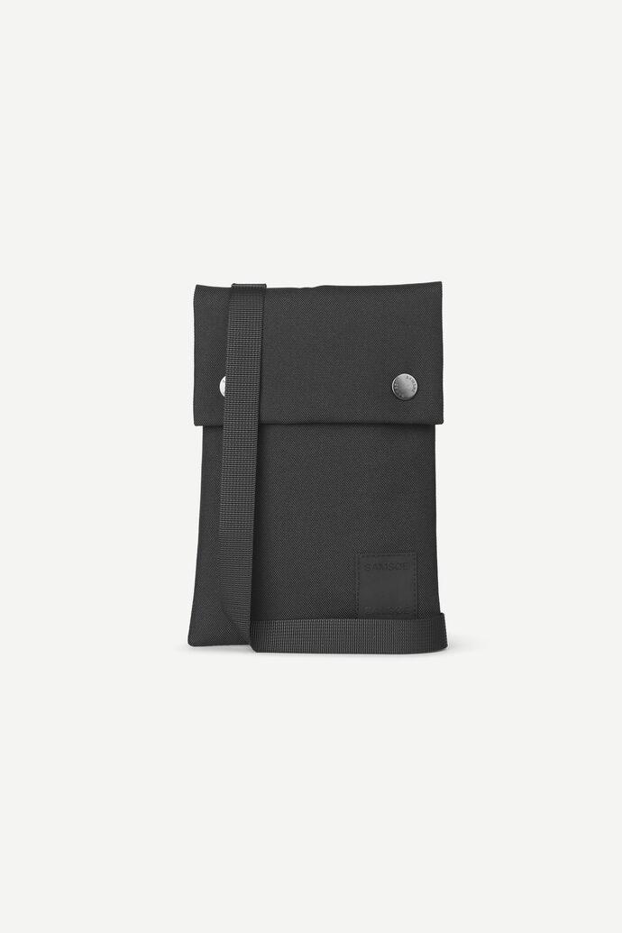 Cobett neck bag 9328, BLACK