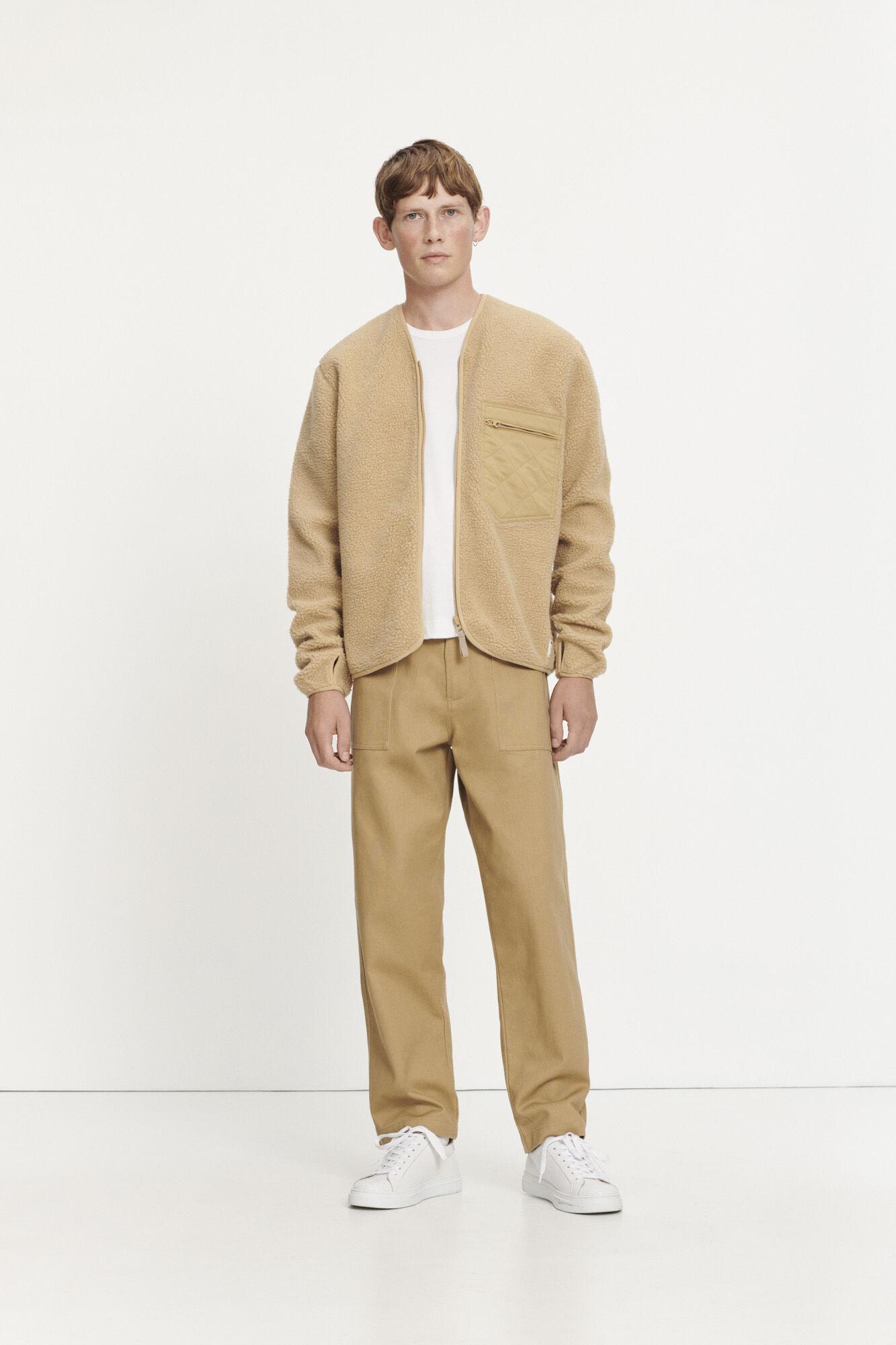Kansas M worker trousers 12654