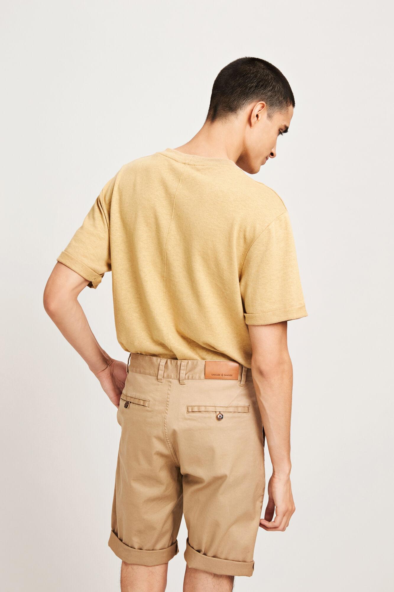 Balder shorts 7321, KHAKI