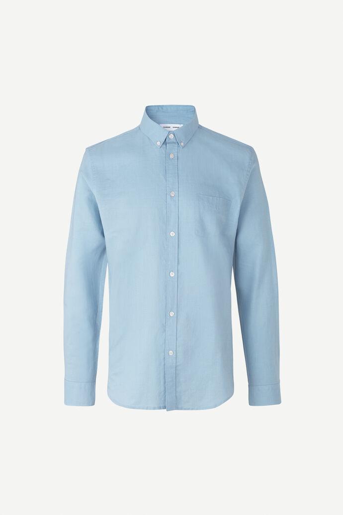 Liam BA shirt 6971, DREAM BLUE