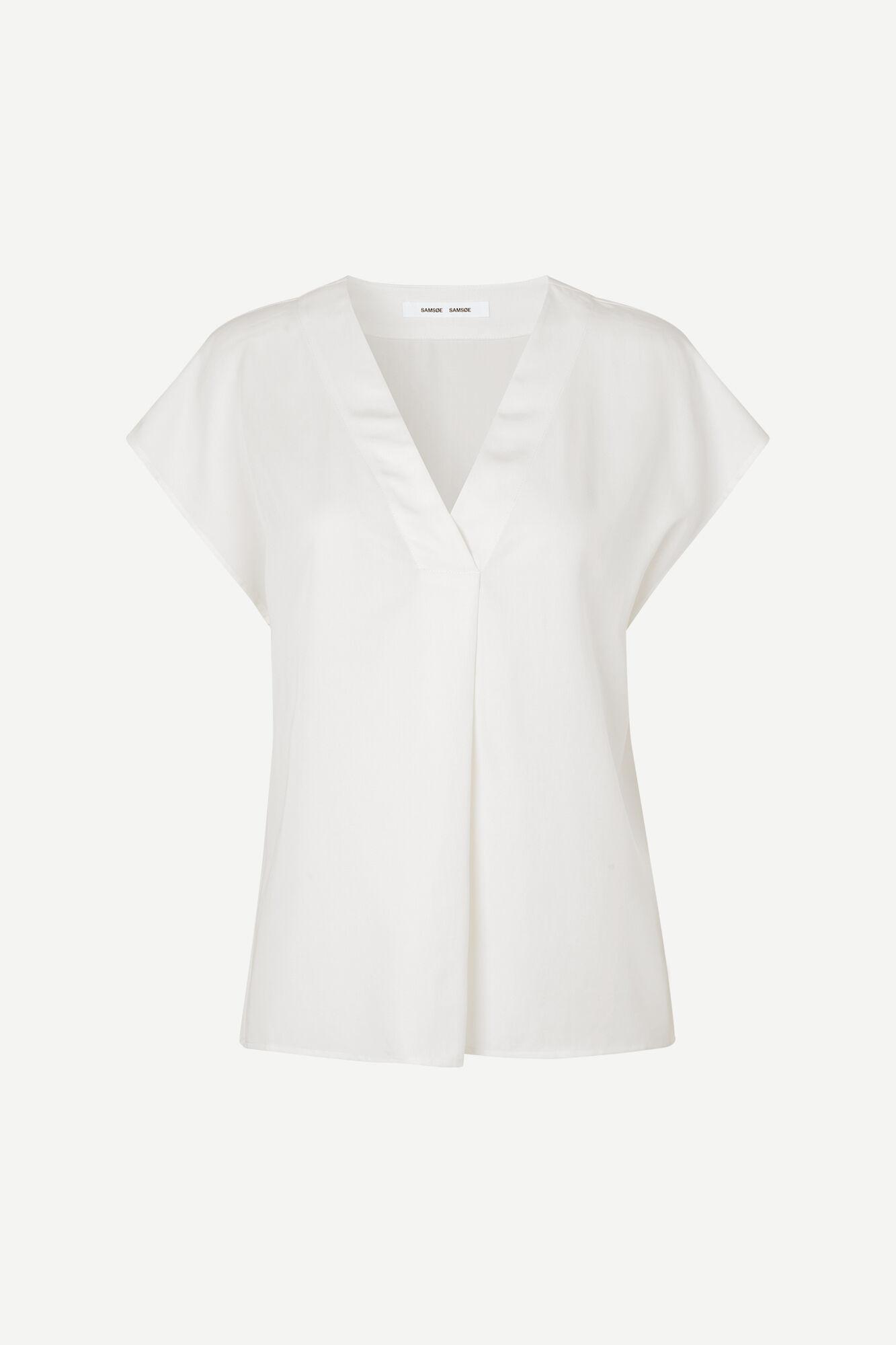 Himill ss blouse 14028