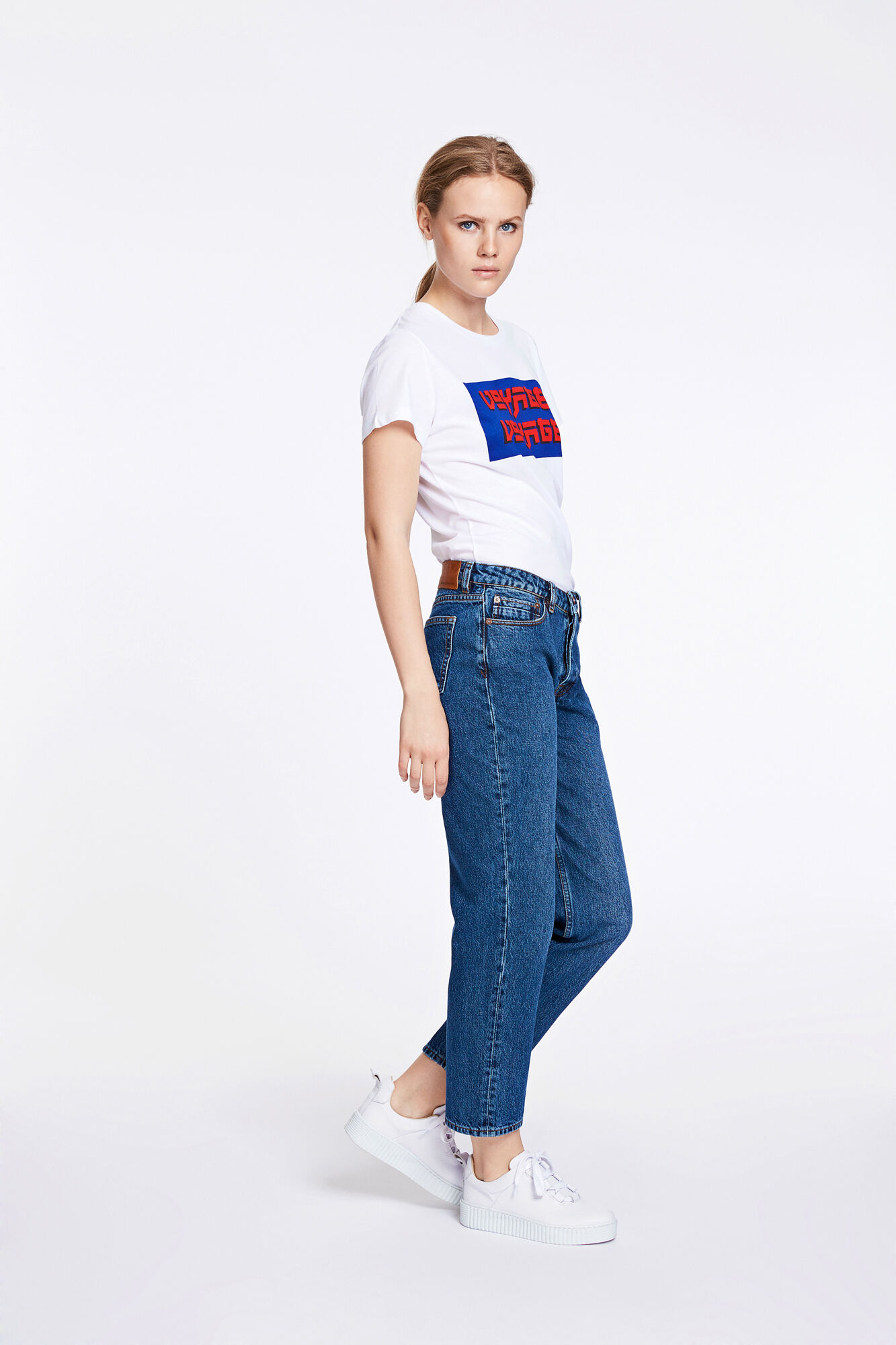 Solly ss 205, BLUE VOYAGE