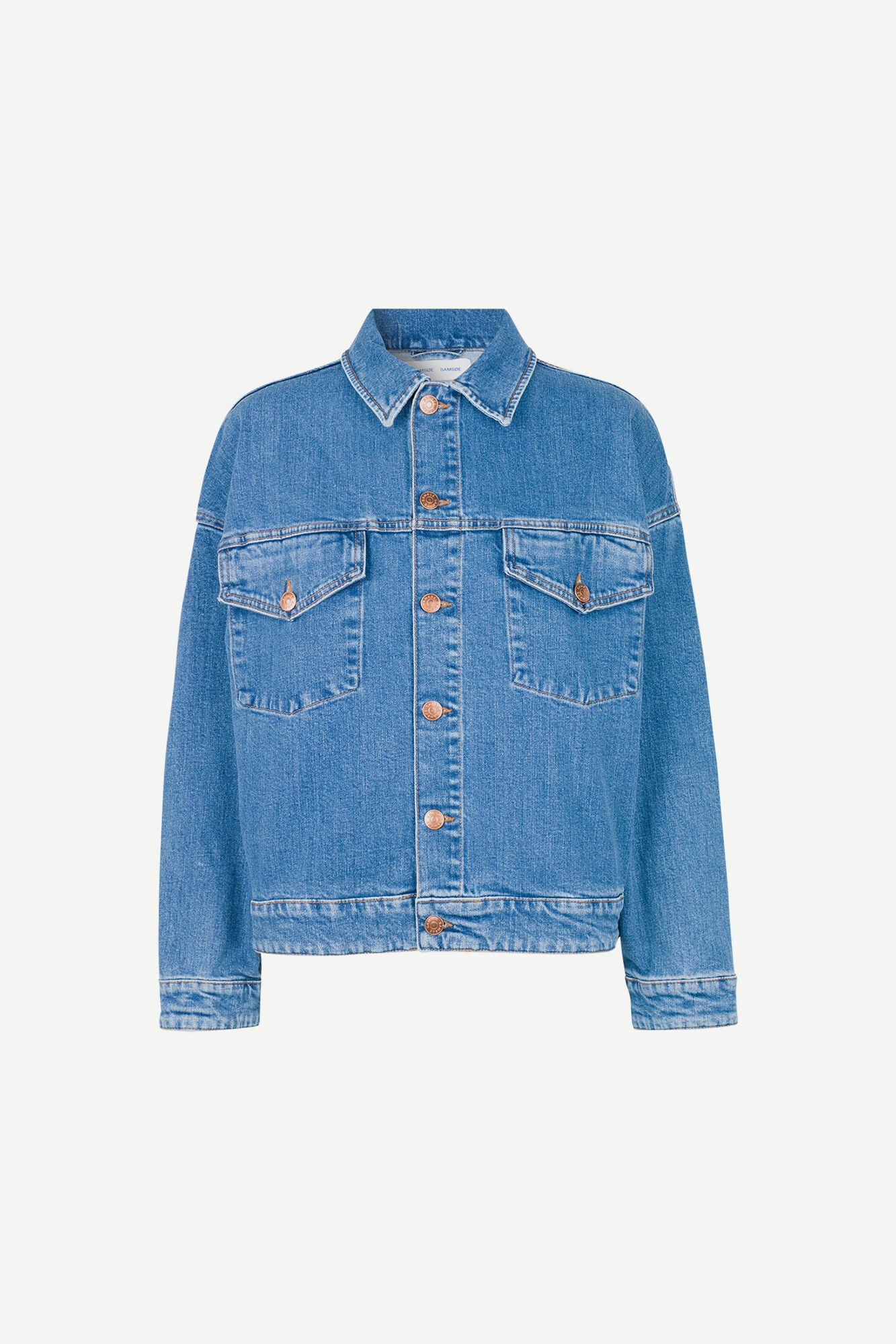 Ivalu jacket 11354