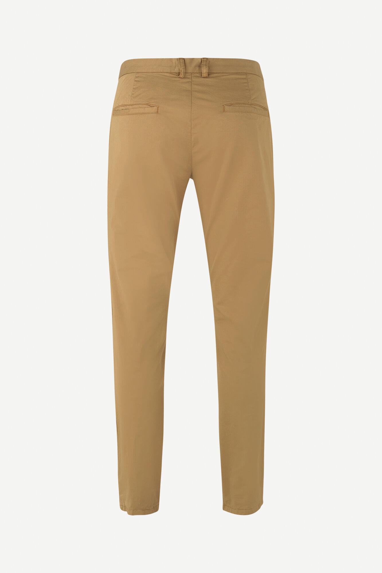 Frankie trousers 11496, ANTIQUE BRONZE