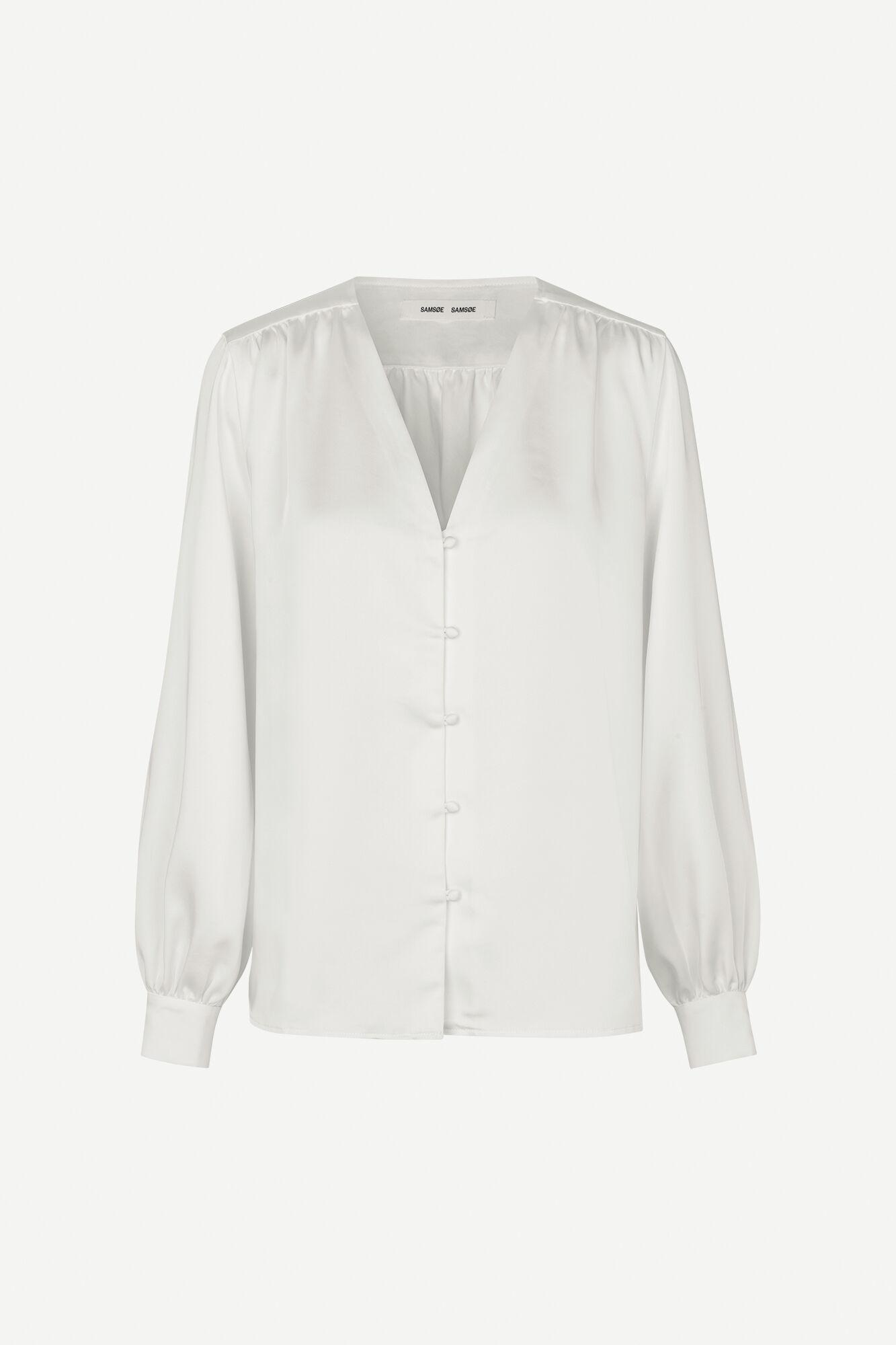 Jetta shirt 12956, CLEAR CREAM